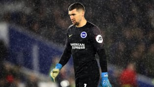 Brighton and Hove Albion​ goalkeeper Mathew Ryan has pledged $500 Australian per save made in this weekend's round of Premier League matches towards the...