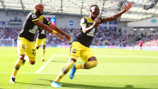 Card A wonderful curling effort by new Southampton signing Moussa Djenepo helped the Saints beat ten-man Brighton at the Amex on Saturday to pick up their...