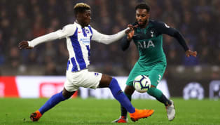 News Tottenham will be looking to return to winning ways when they host relegation-threatened Brighton on Tuesday evening. Spurs were unable to build on their...