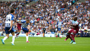 gain ​West Ham secured a 1-1 draw away to Brighton on Saturday afternoon, though they were lucky to leave the south coast with a point. Javier Hernandez's calm...