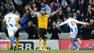 ates ​It's not a game that neutrals will be flocking to, but Wolves' trip to Brighton & Hove Albion sees both sides coming into the match off the back of...