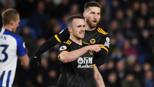 Run Brighton and Wolves played out an entertaining 2-2 draw on Sunday, with both sides feeling they could have gotten more from the game. It was a fairly even...
