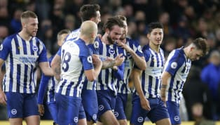 Before a ball had even been kicked this season, Brighton knew they were in for a tough ride. Following the departure of the steady hands of Chris Hughton at...