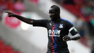 ​Crystal Palace defender Mamadou Sakho has been going the extra mile to regain his fitness with some extra training sessions in a south London gym.  The...