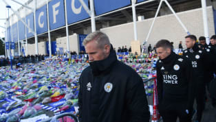 Leicester City have opted to drive to Cardiff for Saturday's Premier Leagueclash instead of flying as originally plannedin the wake of the helicopter crash...