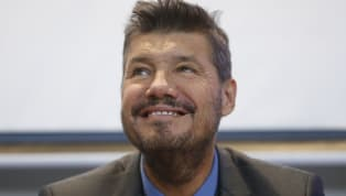 El empresario televisivo anunció la decisión a través de su cuenta de Twitter. Irá con Horacio Acerreygor como vicepresidente, quien en un principio había...