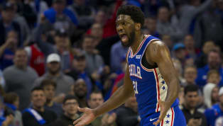 ​The Philadelphia 76ers are in the midst of ​NBA playoff belligerence with the Brooklyn Nets, but of course they don't play every night. There's got to be...
