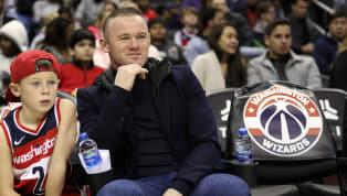 El delantero inglés delDC UnitedWayne Rooneyno será sancionado por el club luego de su incidente en el mes de diciembre, en el cual fue arrestado por...