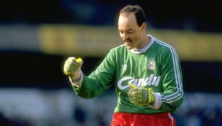 """Former Liverpool goalkeeperBruce Grobbelaar has hilariously claimed he's the mastermind behind the club's current run of form - all because he """"peed on the..."""
