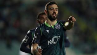 Selon la télévision portugaise, Manchester United est en passe de boucler le gros coup Bruno Fernandes, attendu au plus tard mardi en Angleterre. Depuis le...