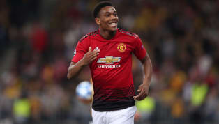 Juventus Reportedly Plot Ambitious Moves for Man Utd's Anthony Martial & Dortmund's Jadon Sancho
