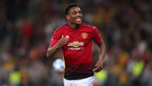 Man Utd Prepare New Offer Worth £45m to Convince Anthony Martial to Sign New Deal