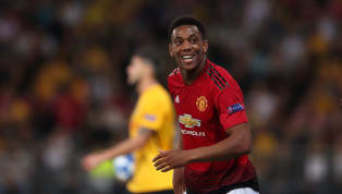 ​A closer inspection to the 'contract' Anthony Martial signed at the press unveiling for his renewal this week reveals that the Frenchman...wasn't signing a...
