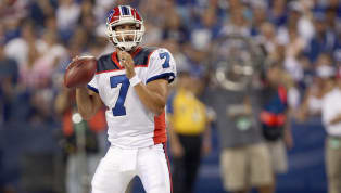 JP Losman only managed to start one full season in theNFL. In 2006 he was the main man for all 16 games for theBuffalo Bills, leading the team to a 7-9...