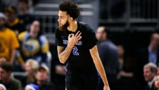 Cover Photo: Getty Images Friday night's slateof college basketball has some intriguing games on the docket, but this MAC contest between theNo. 25 Buffalo...
