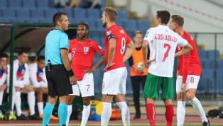 Malgré leur large victoire sur le terrain (6-0), les joueurs anglais ont été choqués par les problèmes racistes qui ont eu lieu à Sofia. Au-delà du résultat...