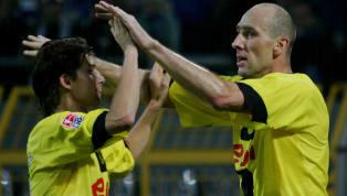 Mit acht deutschen Meisterschaften, vier Titeln im DFB-Pokal und dem Gewinn der Champions League im Jahr 1997 istBorussia Dortmundeiner der erfolgreichsten...