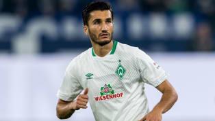 WennBorussia Dortmundim Top-Spiel des 15. Spieltages der Fußball-Bundesliga denSV Werder Bremenempfängt, wartet auf Nuri Sahin ein ungewöhnliches...