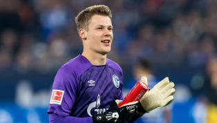 Paukenschlag auf Schalke! Laut übereinstimmenden Medienberichten wird gegen den VfL Wolfsburg heute nicht Ralf Fährmann, sondern Alexander Nübel im Schalker...
