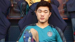 Phóng viên của tờSiam Sports chỉ ra nguyên nhân khiến Lương Xuân Trường thất bại ởBuriram United. Lương Xuân Trường đang có những tháng ngày thi đấu không...