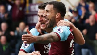 Aaron Lennon Reveals Signing for Burnley Has Helped Him Enjoy Football Again