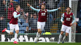 ​Many fans would say Burnley aren't the most stylish football team to watch. But right now, they'd take watching the Clarets over no football at all. However,...
