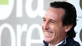  อูไน เอเมรี ผู้จัดการทีมสโมสรฟุตบอลอาร์เซนอลกล่าวกับสื่อหลังเกมที่บุกไปเอาชนะ เบิร์นลีย์ ได้ 3-1 ในศึกฟุตบอลพรีเมียร์ลีกอังกฤษนัดสุดท้ายของฤดูกาลว่า...