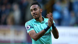 ​Real Madrid are 'said' to be considering making a move for Arsenal's top goalscorer Pierre-Emerick Aubameyang at the end of the season as part of their...