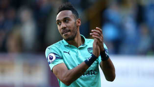mber Pierre-Emerick Aubameyang has revealed that he initially joined Arsenal because of his admiration for the club's 'big history' and to follow in the...
