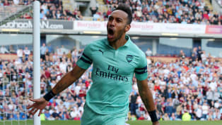​Arsenal striker Pierre-Emerick Aubameyang is reported to have said 'yes' to the idea of joining Manchester United this summer, as what appears to be a...