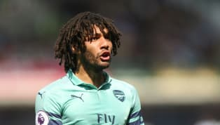AC ​Milan will table an offer for Besiktas loanee Mohamed Elneny in January after learning of the midfielder's desire to cut short his stay in Turkey. Arsenal...