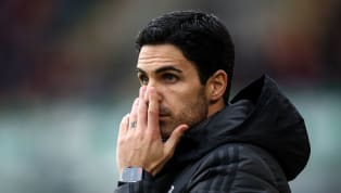 Oof, that wasn't fun to watch. Mikel Arteta's appointment was met with genuine excitement and anticipation by the Arsenal faithful, but the early optimism...