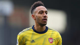 ​Barcelona sporting director Eric Abidal has admitted that the club have been tracking Arsenal striker Pierre-Emerick Aubameyang, adding that a summer move...