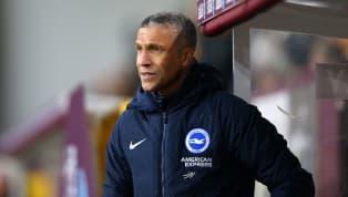 Chris Hughton Believes Brighton Were the 'Better Team' Despite 1-0 Defeat to Burnley