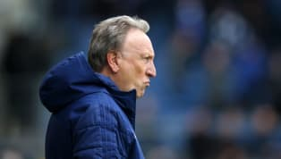 Cardiff travel to Brighton in the Premier League on Tuesday night, knowing that a defeat could all but send them back down to the Championship. The Bluebirds...