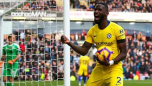 Rudiger Tak Terburu-buru Perpanjang Kontrak dengan Chelsea