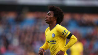 ​Barcelona's strange obsession with Willian has not dimmed since the summer and they are set to renew their interest in the Chelsea winger with a fresh...
