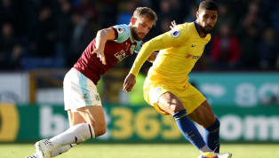 News ​Chelsea host Burnley at Stamford Bridge on Monday night, as the race for the Premier League top four enters the final straight. The Blues go into the...
