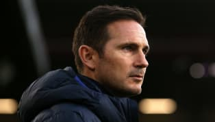 ​Frank Lampard has confirmed that N'Golo Kanté and Antonio Rüdiger will miss Chelsea's Carabao Cup match against Manchester United on Wednesday. The Blues are...