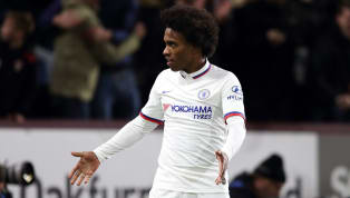 fers ​Chelsea winger Willian and Napoli midfielder Fábian Ruiz are both understood to be delaying contract talks with their clubs in the hope of receiving...