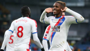 Alan Shearer has tipped Crystal Palace's star players Wilfried Zaha and Aaron Wan-Bissaka for moves to a European giant in the near future. Zaha scored and...