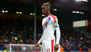 ​Wilfried Zaha says that his future remains with Crystal Palace despite persistent speculation linking him with a move away from the club. The Ivorian...
