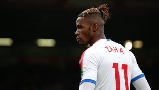 ​Crystal Palace have admitted defeat in their efforts to keep hold of Wilfried Zaha this summer, as the Eagles begin exploring replacements for the Ivorian...