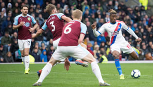 News Burnley will be looking to make it three 3-0 wins in a row when they take on Crystal Palace at Turf Moor on Saturday. Sean Dyche and Roy Hodgson have...