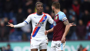 Burnley welcome Crystal Palace to Turf Moor on Saturday, with the Clarets looking for their third win on the bounce to potentially take them as high as...
