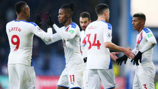 Half Crystal Palace climbed up into tenth after an impressive 2-0 away win atan uninspiring Burnley side at Turf Moor. Palacestarted the game brightly and...