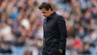 At the time of writing, ​Marco Silva is a dead man walking. It would be a Christmas miracle if the Everton boss lasts the rest of the year, with humiliation...
