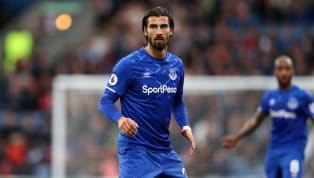 Everton midfielder Andre Gomes is set to make a return from a fractured dislocation in his ankle in a behind-closed-doors friendly for the club on Sunday....