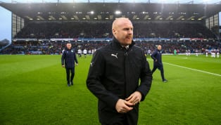 Sean Dyche waxed lyrical about Burnley midfielder Jeff Hendrick following the club's 2-1 win over Fulham on Saturday, where the Irish star had a helping hand...