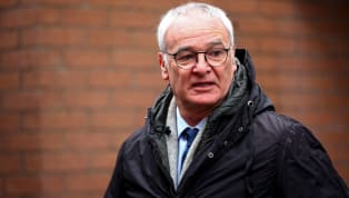 Claudio Ranieri insists that his Fulham side will not give up in their hopes to avoid relegation this season, following the club's narrow 2-1 defeat on the...